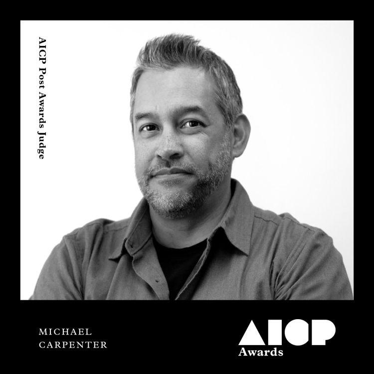 Michael Carpenter 2020 AICP Judge